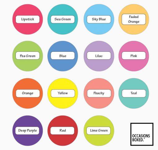 Awareness Pin Badge 15 Colours