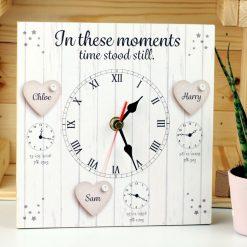 Family Clocks