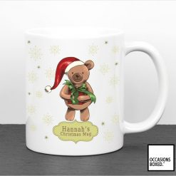 My First Christmas Mug For Kids