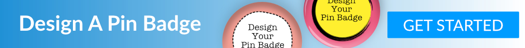 Design A Pin Badge